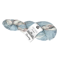 Cool Wool Hand Dyed Bombay 107
