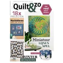 Quilt & Zo #73