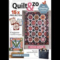 Quilt & Zo #74
