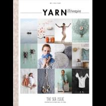 Yarn Bookazine 1 Bookazine 1 The Sea Issue