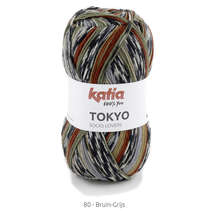 Tokyo Socks 80