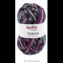 Tokyo Socks 83