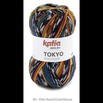 Tokyo Socks 84