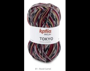 Tokyo Socks