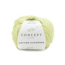Cotton Cashmere 76