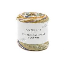 Cotton Cashmere Degrade 106