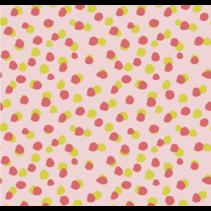Poplin Dots(per 10cm)