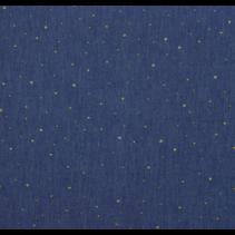 Jeans Dot(per 10cm)