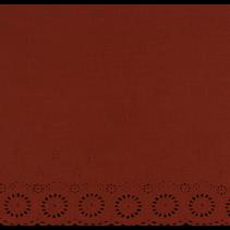 Double Gauze Border(per 10cm)