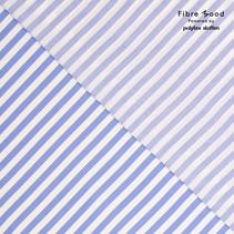 Woven vi Stripes (per 10cm)