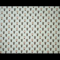 Ilja fabrics Zebra 82