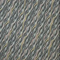 Ilja fabrics Zebra print 82