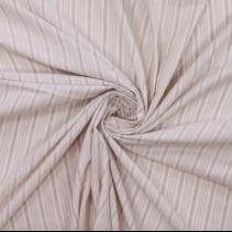 Woven Co/li stripes
