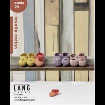 Punto 25 Layette Cotton