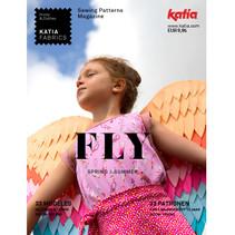 Fabrics Fly Lente/Zomer 2021