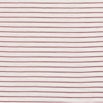 Slub Jersey 2 stripes Hazelnut