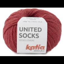 United Sockx 18
