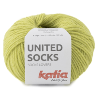 United Sockx 20