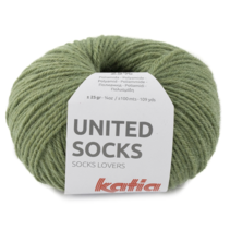 United Sockx 21