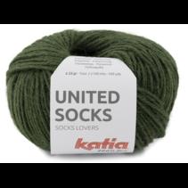 United Sockx 22