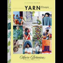 YARN Bookazine 11 Macro Botanica