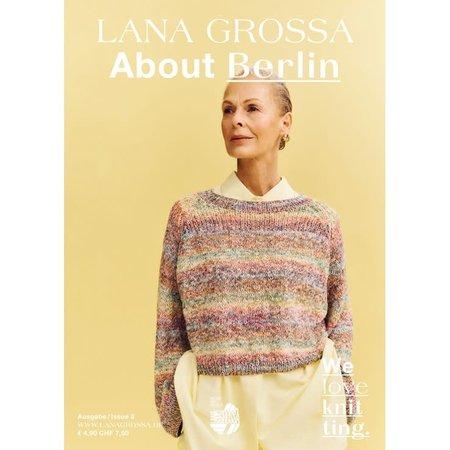 Lana Grossa About Berlin nr. 9