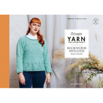 YARN The After Party nr.123 Bookworm Sweater