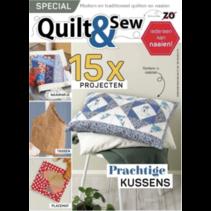 Quilt & Sew #75