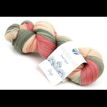 Cool Wool Lace Hand Dyed 802 Diya