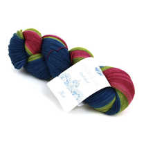 Cool Wool Lace Hand Dyed 803 Alia