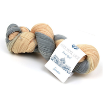 Cool Wool Lace Hand Dyed 804 Sonam