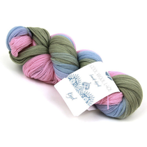 Cool Wool Lace Hand Dyed 805 Kajol
