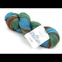 Cool Wool Lace Hand Dyed 806 Vidya