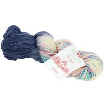 Meilenweit 100 Merino Hand Dyed 003 Sarson