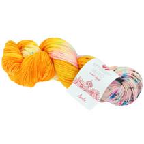 Meilenweit 100 Merino Hand Dyed 002 Amla
