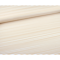 Waves french terry 160cm  (per 10cm)