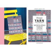YARN The After Party nr.126 Skyscrapers Tablet Cvr