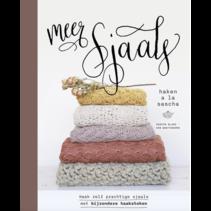 Meer sjaals haken a la Sascha - Sascha Blase-van Wagtendonk