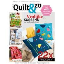 Quilt & Zo #76