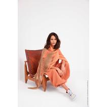 Breipakket Sjaal Cool Wool HD - Silkhair