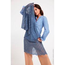 Breipakket doek Cool Wool Lace