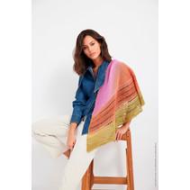 Breipakket Halfronde doek Cool Wool HD