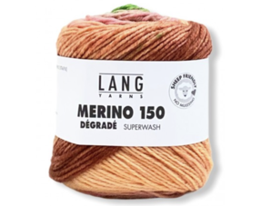 Merino 150 Degrade