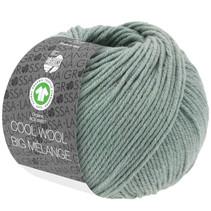 Cool Wool Big Melange 209 (GOTS)