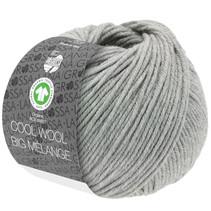 Cool Wool Big Melange 222 (GOTS)