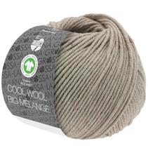 Cool Wool Big Melange 223 (GOTS)