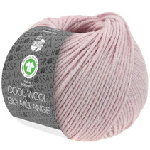 Cool Wool Big Melange 217 (GOTS)