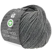Cool Wool Big Melange 221 (GOTS)