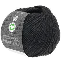 Cool Wool Big Melange 220 (GOTS)