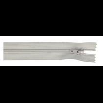 Spiraal rits deelbaar nylon 40cm 204